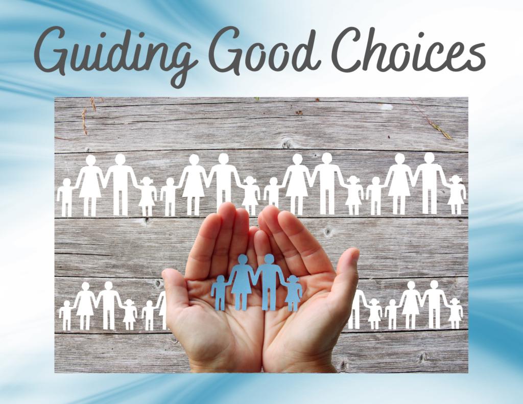 Guiding Good Choices